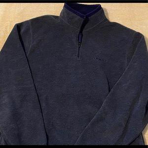 Old Navy half zip fleece